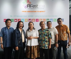 FIFest 2018: The Indonesia Philanthropy Festival