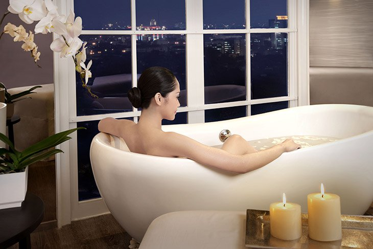 Best Couple Spas to Get Pampered on Valentine's Day in