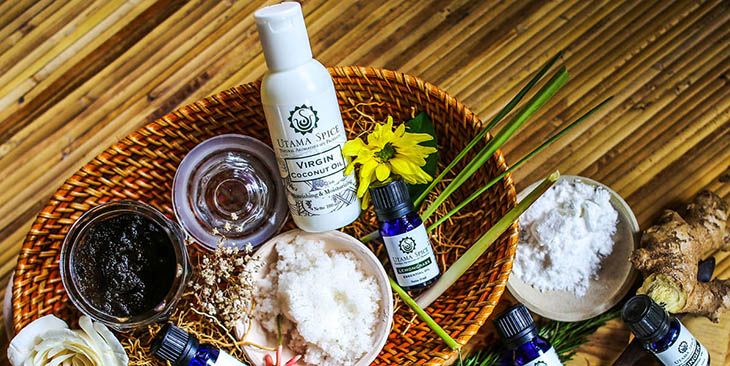 Organic Beauty Products >> Best Local Organic Skin Care Products What S New Jakarta