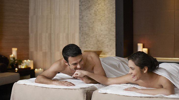 Best Couple Spas To Get Pampered On Valentine S Day In