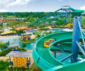 8 Best Waterparks in Jakarta and Surrounding Area