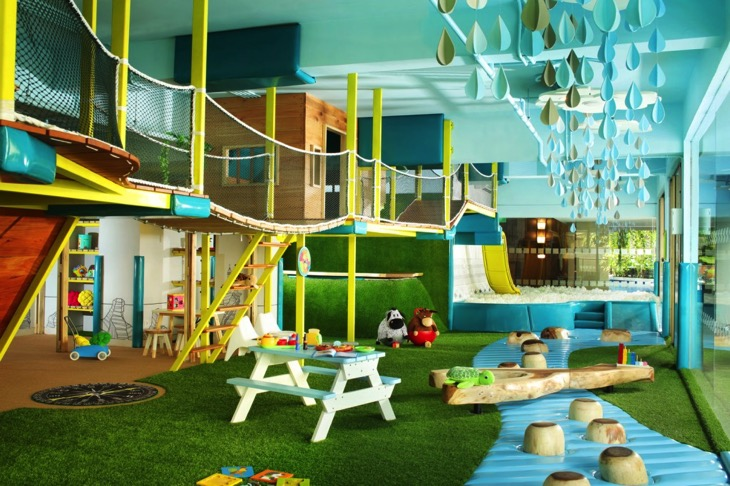 Ultimate Kids Club Guide In Bali What S New Bali