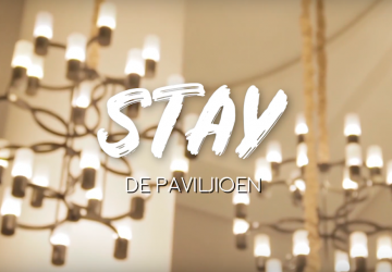 Stay: Colonial Contemporary at De Paviljoen