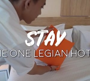 Stay: The ONE Legian Hotel