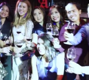 WHAT'S NEW JAKARTA 12TH ANNIVERSARY PARTY