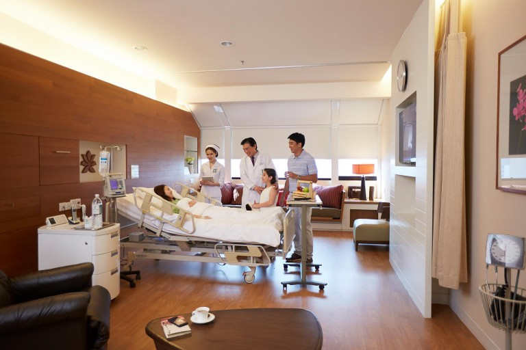 Top Medical Tourism Destination in Southeast Asia