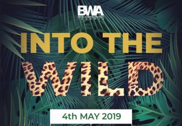 BWA BALL: Into The Wild