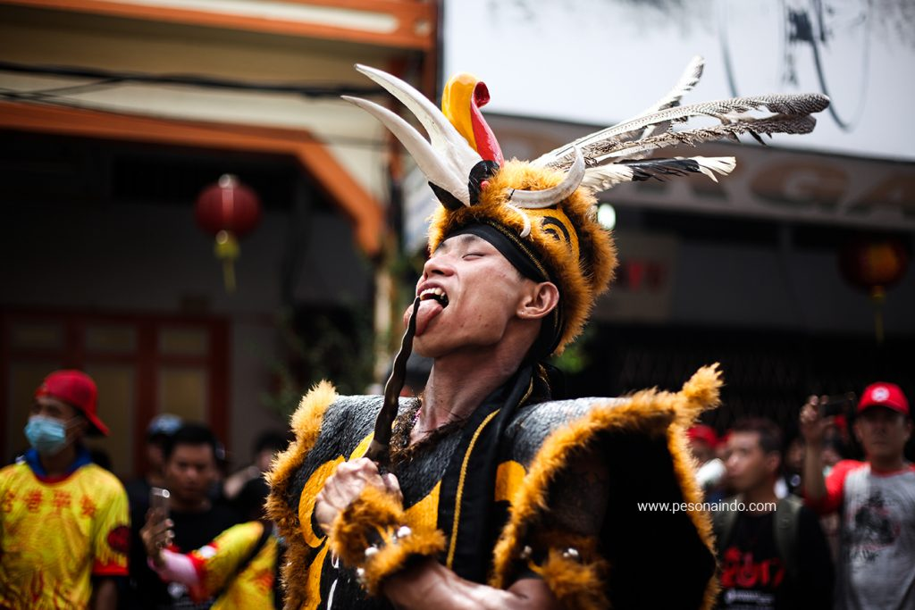 Indonesian Festivals in 2019