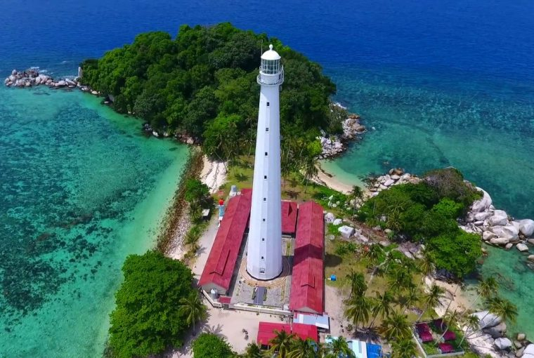 Guide to Belitung