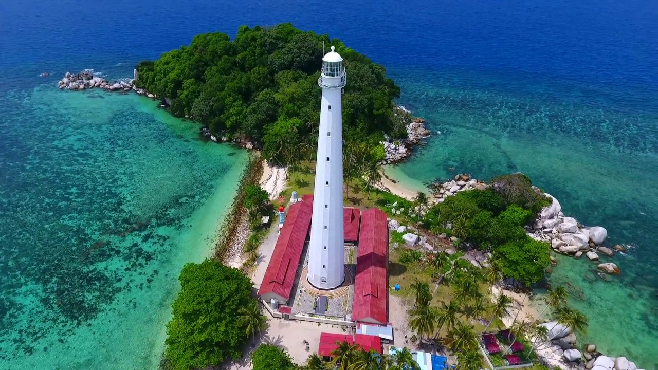 Guide To Belitung A Tiny Paradise Of Indonesia Whats New