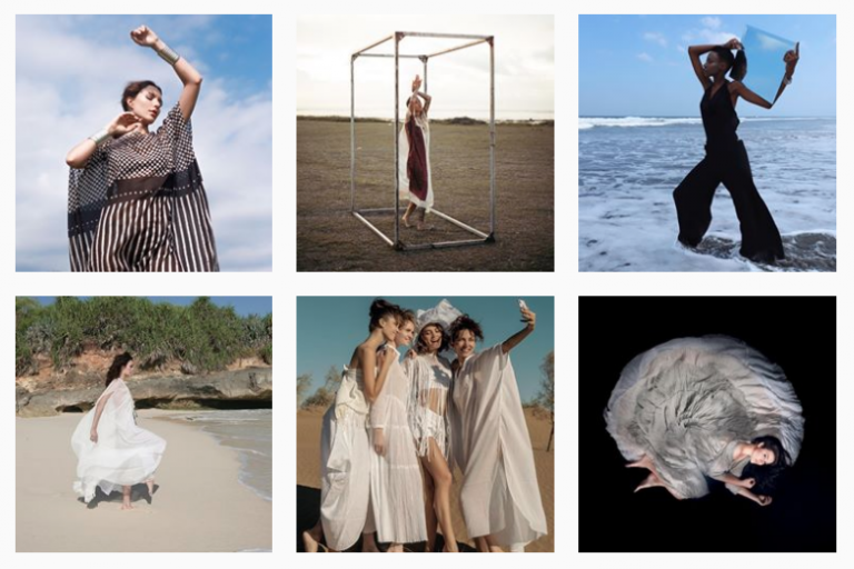 6 Sustainable Fashion Brands In Indonesia Whats New Indonesia