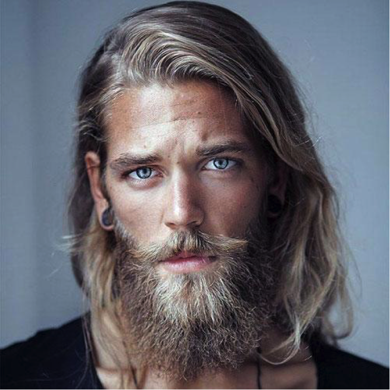 Pleasant Topmost Attractive Beard Facial Hair Styles For Men Whats New Natural Hairstyles Runnerswayorg