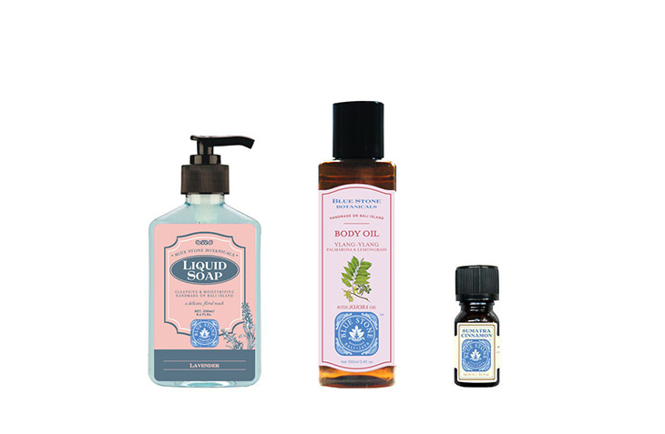 Best Local Organic Skin Care Products - Whats New Indonesia