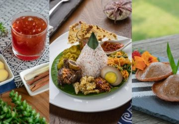 June Promotion at Fivesenses Restaurant by Amaryllis Boutique Resort