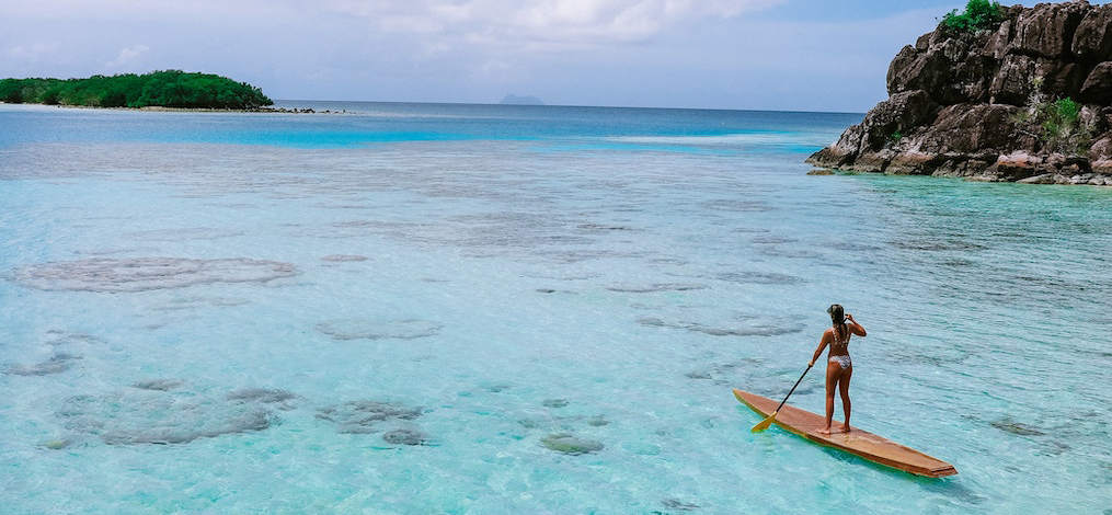 Island hopping in Indonesia - Whats New Indonesia