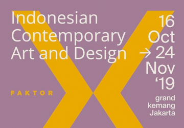 the 10th Indonesian Contemporary Art & Design ICAD 2019