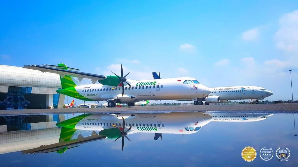 A Guide to Best Domestic Flights in Indonesia - Whats New Indonesia