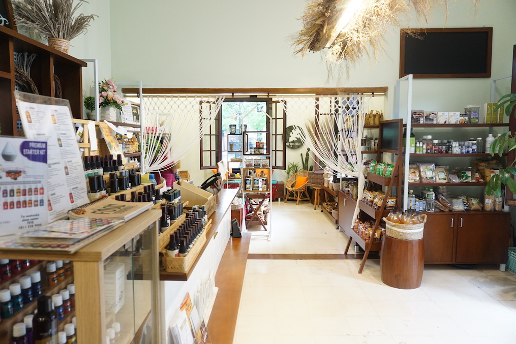 6 Best Organic And Nature Shops In Bandung Whats New Indonesia