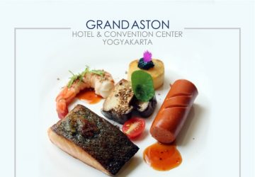 December Promotion at Grand Aston Yogyakarta Hotel & Convention Center
