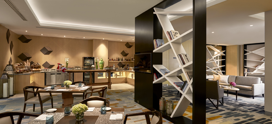 Best Hotel Executive Or Club Lounges In Jakarta What S New Jakarta