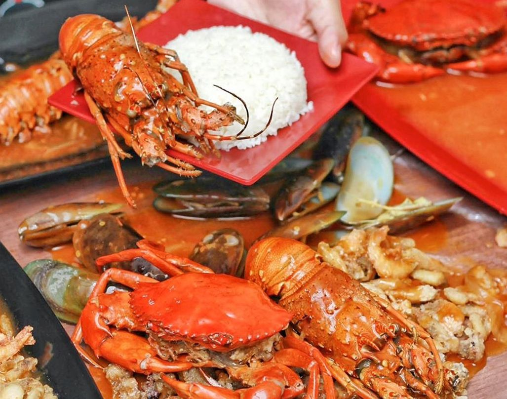 5 Must-Try Seafood Restaurants in Surabaya - Whats New Indonesia