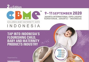 Children, Baby and Maternity Expo