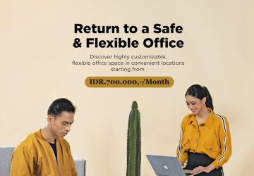 GoWork July Promotions