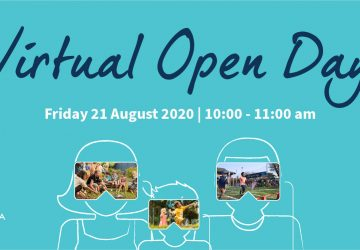 Nord Anglia School Jakarta – Virtual Open Day (21 August)