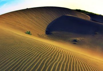 The Most Beautiful Deserts in Indonesia