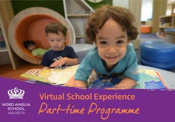 Nord Anglia School Jakarta Launches Part-time Programme for Virtual School