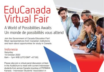 EduCanada Virtual Fair 2020