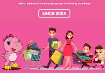 Indonesia Maternity, Baby & Kids Expo 2021