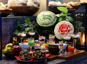 Treasure of Ramadhan by The Manohara Hotel Yogyakarta
