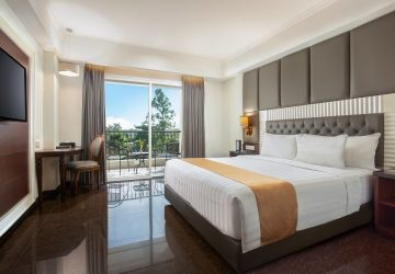 GRAND ROHAN JOGJA CELEBRATES 4TH ANNIVERSARY AND INDONESIA INPENDENCE DAY WITH GREAT OFFERS