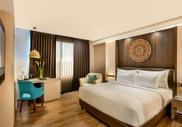 The Manohara Hotel Yogyakarta Celebrates Indonesia Independence day with great deal
